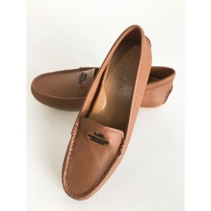 Coach Driving Moccasins / Loafers